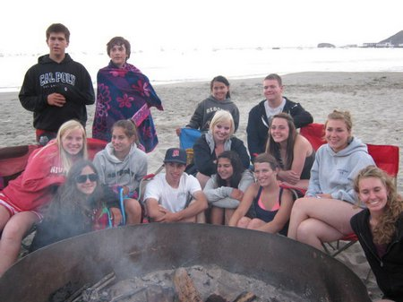 2010 cow camp